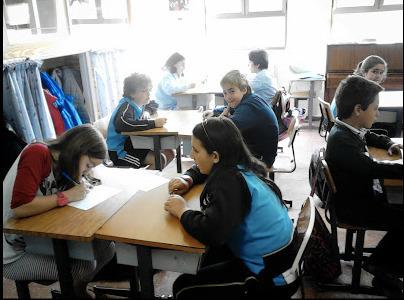 El blog de mi colegio: 5ºA de Primaria en la Semana Cultural | Blogs de mi Colegio | Scoop.it