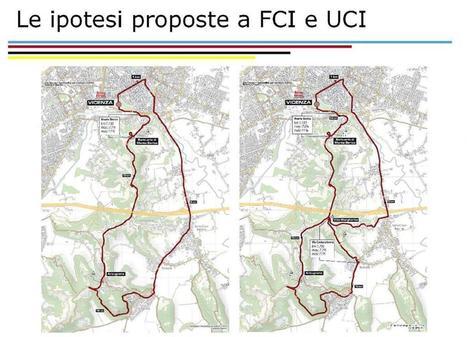 VENETO 2020: Presentati i percorsi iridati del progetto di candidatura | Polesine | Scoop.it