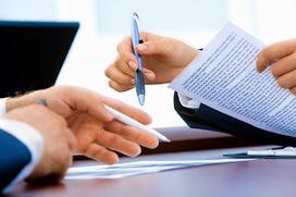 Online Contract Management | Contract Management | Scoop.it