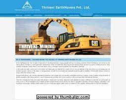 B Prabhakaran - Targeting foreign mining markets | rahul | Scoop.it