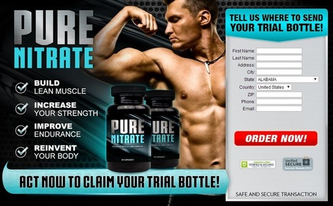 Interested in Pure Nitrate? Must Read This Before Try it!!! | Pure Nitrate | Scoop.it