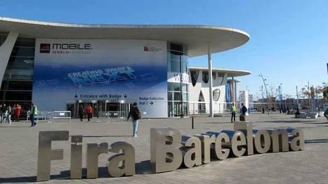 Todo el mundo de la telefonía móvil, esta semana en el Mobile World Congress de Barcelona | The Localization Mall | Scoop.it