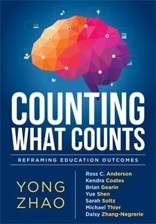 Counting What Counts | Solution Tree | TCDSB Leadership Strategy Influential Books and Documents | Scoop.it