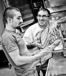 La création d'une boulangerie artisanale : un défi actuel répondant à des enjeux d'avenir pour la profession | La Tribune des Métiers | Les pains qui font craquer | Scoop.it