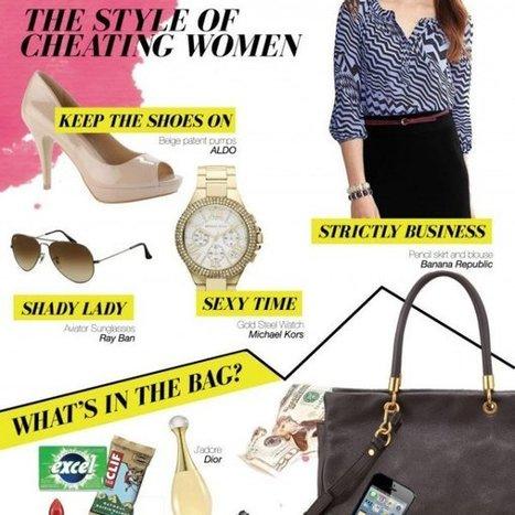 Women for Women : The preferred fashions of cheating women   Women Fashion   Scoop.it