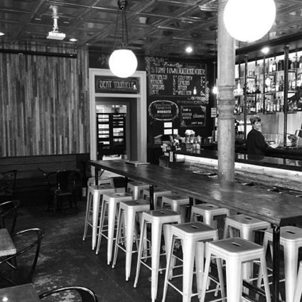 Skip The French Quarter: An Alternative Guide To The Best Bars and Restaurants in The New New Orleans | Chef Cafe | Scoop.it