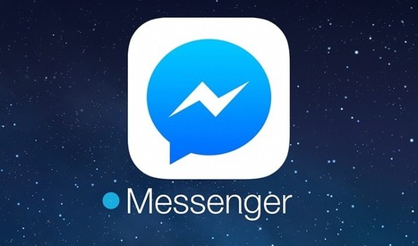 Are Mobile Payments Coming To Facebook Messenger? | Mobile Financial Services | Scoop.it