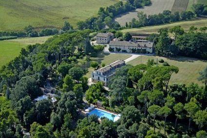 Live the history in Le Marche: Il Vecchio Granaio, Treia | Le Marche Properties and Accommodation | Scoop.it