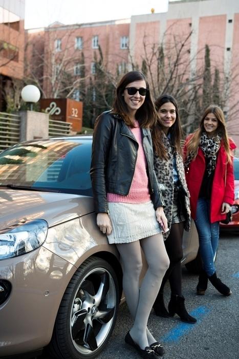 Personalizando un look | DShopping | Agrega tu blog de moda | DShopping | Scoop.it