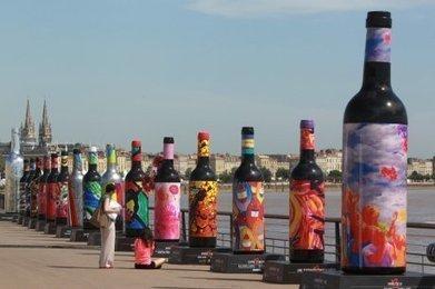 Vin : la consommation dans le monde progresse légèrement ... | Oenotourisme en Entre-deux-Mers | Scoop.it