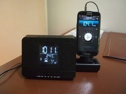 Use iPod Docks on Your Android Device with PodMode | Do The Robot | Scoop.it