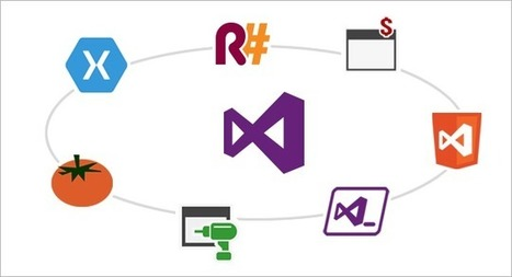 Free Dev Tools - Visual Studio Community 2015 | Learning about Technology and Education | Scoop.it