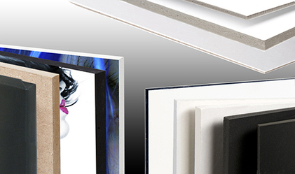 Photo Mounting & Framing Services for Photographic Prints | CMYK Imaging | Scoop.it