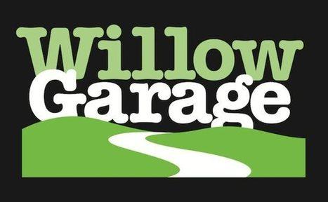 Le Willow Garage tirera-t-il le rideau ?   Actualité robotique   Scoop.it