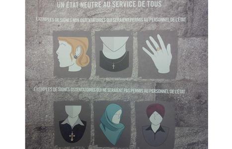 Charter debate fuels online hate - Montreal Gazette | Blackberry Castle Productions-Photography, inc. | Scoop.it