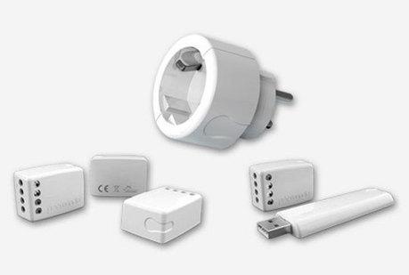 Smart Homes 2012 : Un module EnOcean qui détecte le type de charge | Développement, domotique, électronique et geekerie | Scoop.it
