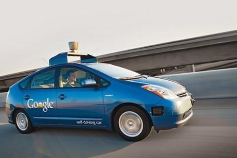 Le automobili che si guidano da sole possono essere hackerate - Tech Fanpage | Cars and motors | Scoop.it
