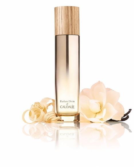 Caudalie Parfum Divin - Mimi Froufrou | Scents | Scoop.it