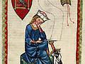 El amor cortesano en la Edad Media   Autores y literatura en español   Scoop.it