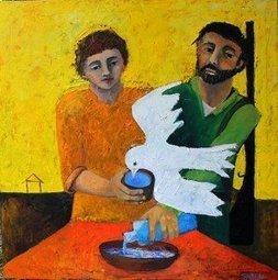 Art to Art - Benefits of Buying Paintings Online   Art   Scoop.it