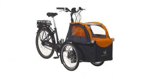 Comment la ville de Lyon est devenue la reine des PME du vélo | Économie de proximité | Scoop.it