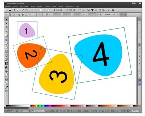 Jouer des présentations animées avec Sozi... | Web 2.0 et travail collaboratif | Scoop.it