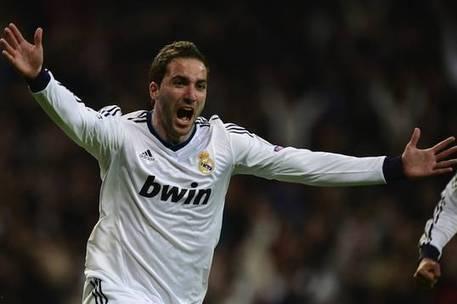 Juve-Higuain, altro contatto: si accelera | Calcio e Calciomercato | Scoop.it
