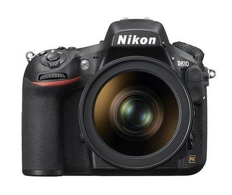 Nikon Launches New D810 HD-SLR - Chinatopix   Photography   Scoop.it