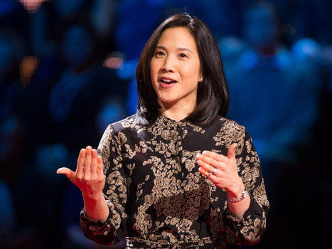Angela Duckworth: Is Having Grit The Key To Success?   Teaching   Scoop.it