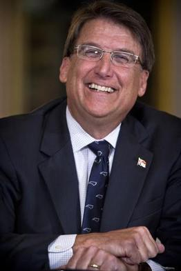 Gov. McCrory wants higher pay for technology, math and science teachers - Charlotte Business Journal | Math Educational Technology | Scoop.it