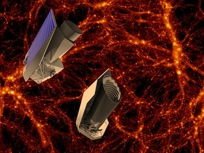Spaceflight Now | Breaking News | Europe plans solar orbiter and dark energy probe | Planets, Stars, rockets and Space | Scoop.it