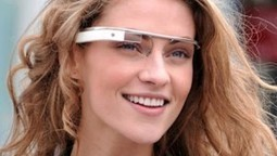 Accenture and KPN develop Google Glass for TV | Mediaproduction-Light and Lean | Scoop.it