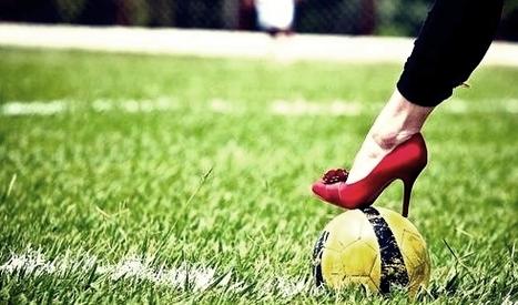 Minorias no futebol | Luiza Edi4 | Scoop.it