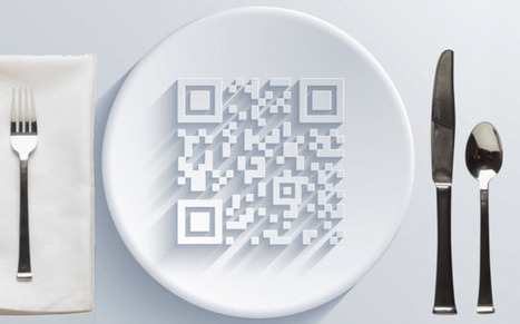 QR codes made with 3D printing could draw greater attention | QR Code Press | QR-koodit | Scoop.it