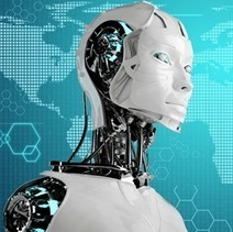 The singularity - when humans and machines merge | Blog | Scoop.it