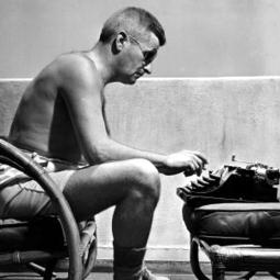 Faulkner, Echenoz, Onetti, Lispector: Gente de pocas palabras | Juan Tallón | Libro blanco | Lecturas | Scoop.it