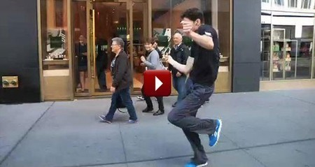 This Guy Decided To Dance On The Street, What Happened Next Will Make Your Day | Life... | Scoop.it