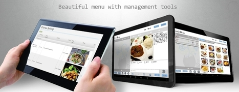 SmartOrder | Android iPad Point of Sales Restaurant | Bar | SmartOrder provides world first android self ordering system | Scoop.it