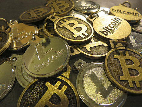 Should Photographers Accept Bitcoin as Payment? | xposing world of Photography & Design | Scoop.it