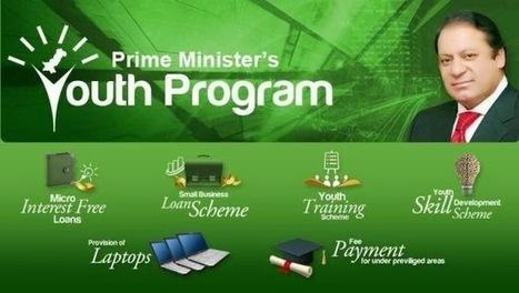 Prime Minister's Youth Skills Development programme began | watch pakdramas | Scoop.it