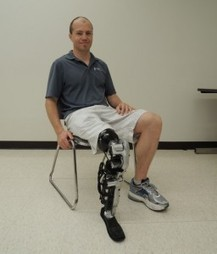 Artificial leg operated by thought | Tech | Scoop.it