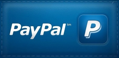 Updated Paypal app, new UI | MobileandSocial | Scoop.it