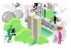 E' sostenibile la nostra mobilità?   Fuga dal benessere   Scoop.it