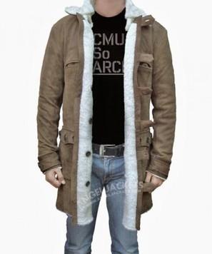 Distress Bane Real Leather Coat | blackfridaydealsa | Scoop.it