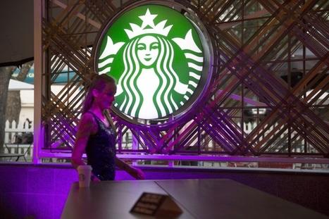Starbucks lance ses propres capsules de café | Histoires de capsules café | Scoop.it