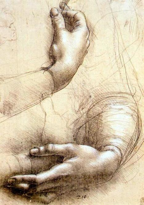 Why Are Some People Better at Drawing than Others? | Burak Yavuz | Scoop.it
