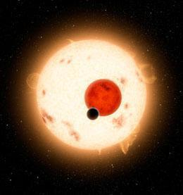Hints of exo-Earths spark desire for a closer look : Nature News | Planets, Stars, rockets and Space | Scoop.it