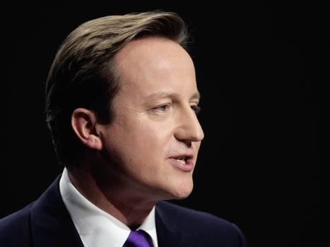Cameron pushes for action to curb Bashar al-Assad | Open Democracies | Scoop.it