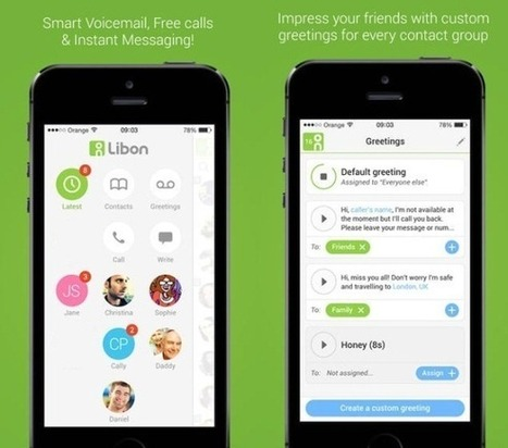 Top 6 Voicemail Apps For iPhones You Will Love To Have | WML Cloud | Internet & Social Media | Scoop.it