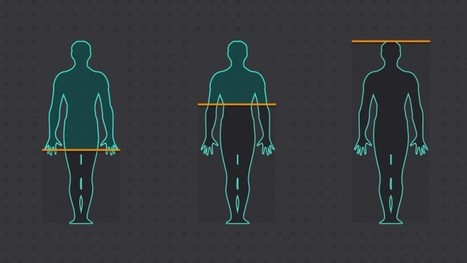 Genetics: Risk or destiny? | Science Lovers | Scoop.it